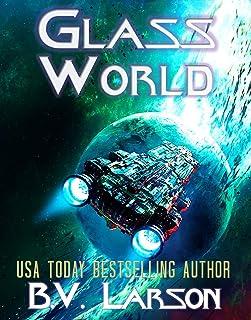 Glass World (Undying Mercenaries Book 13)