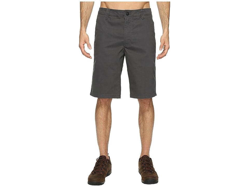 Columbia Hoover Heights Shorts (Shark) Men