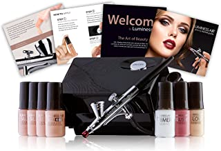 Best try silk makeup machine Reviews