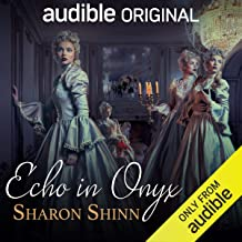 Echo in Onyx: Uncommon Echoes, Book 1