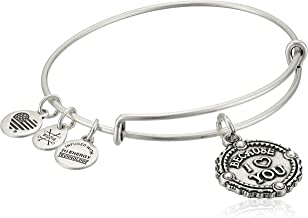 Best alex and ani because i love you bracelet Reviews
