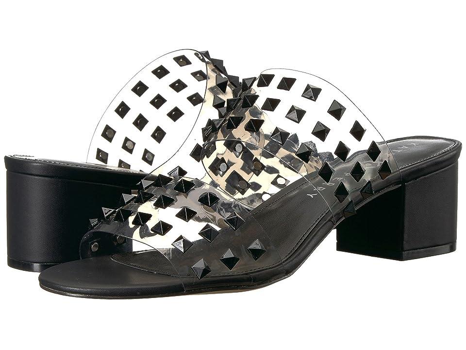 Katy Perry The Kenzie (Black PVC) Women
