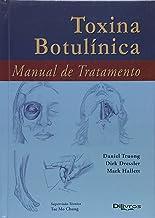 Toxina Botulínica. Manual de Tratamento