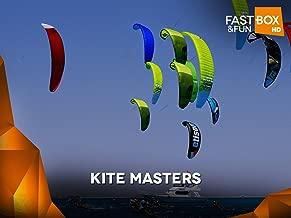 Kite Masters 2015 Season 01