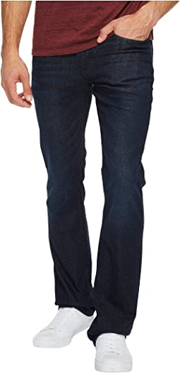 Hudson - Clifton Bootcut Zip Fly in Viral