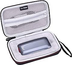 LTGEM EVA Hard Case for Samsung X5 Portable SSD - 1TB & 2TB & 500GB - Thunderbolt 3 External SSD