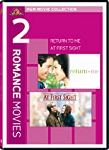 Return To Me / At First Sight 2-Romance Movies
