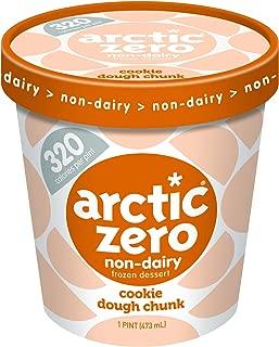 6 Pack, Arctic Zero Cookie Dough Chunk Pint