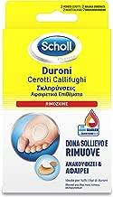 Scholl Parches Callifughi Para la Eliminación de Callos en las Plantas - 1 Paquete