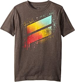 Spray Slash Tee (Big Kids)