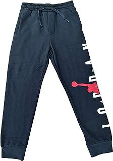 Kids Jumpman Fleece Pants
