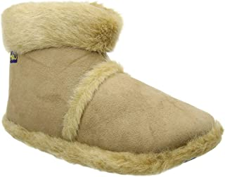 Mens Coolers Pull On Bootee Style Slippers AD3429