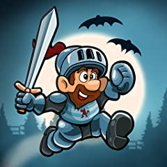 8-bit pixel graphics and chiptune soundtrack ! Detailed animation, parallax backgrounds, and solid game design. Hordes of goofy enemies and unforgettable boss fights. Secret caverns full of loot to collect and long lost artefacts to find.