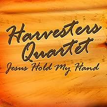 Jesus Hold My Hand