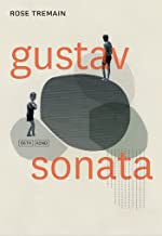Gustav Sonata (Italian Edition)
