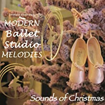 Modern Ballet Studio Melodies, Sounds of Christmas