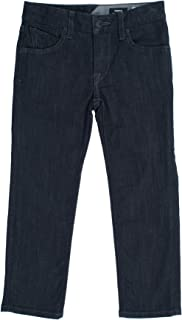 Volcom Little Boys' Vorta Jeans