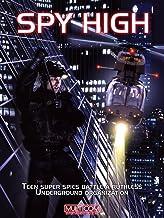 Spy Movies For Tweens