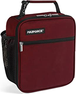 Best red lunch boxes Reviews