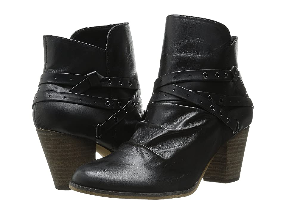 Bella-Vita Kiki (Black) Women
