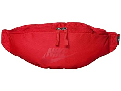 Nike Heritage Hip Pack (University Red/University Red) Bags
