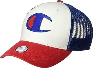 Champion LIFE mens Twill Mesh Dad Cap Baseball Cap