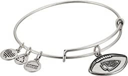 Alex and Ani - NFL Kansas City Chiefs Football Bangle