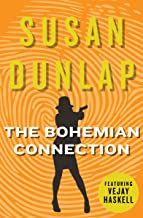 The Bohemian Connection (The Vejay Haskell Mysteries Book 2)