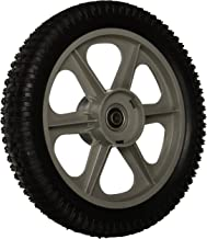 MaxPower 335112 Plastic Spoked Wheel, 12