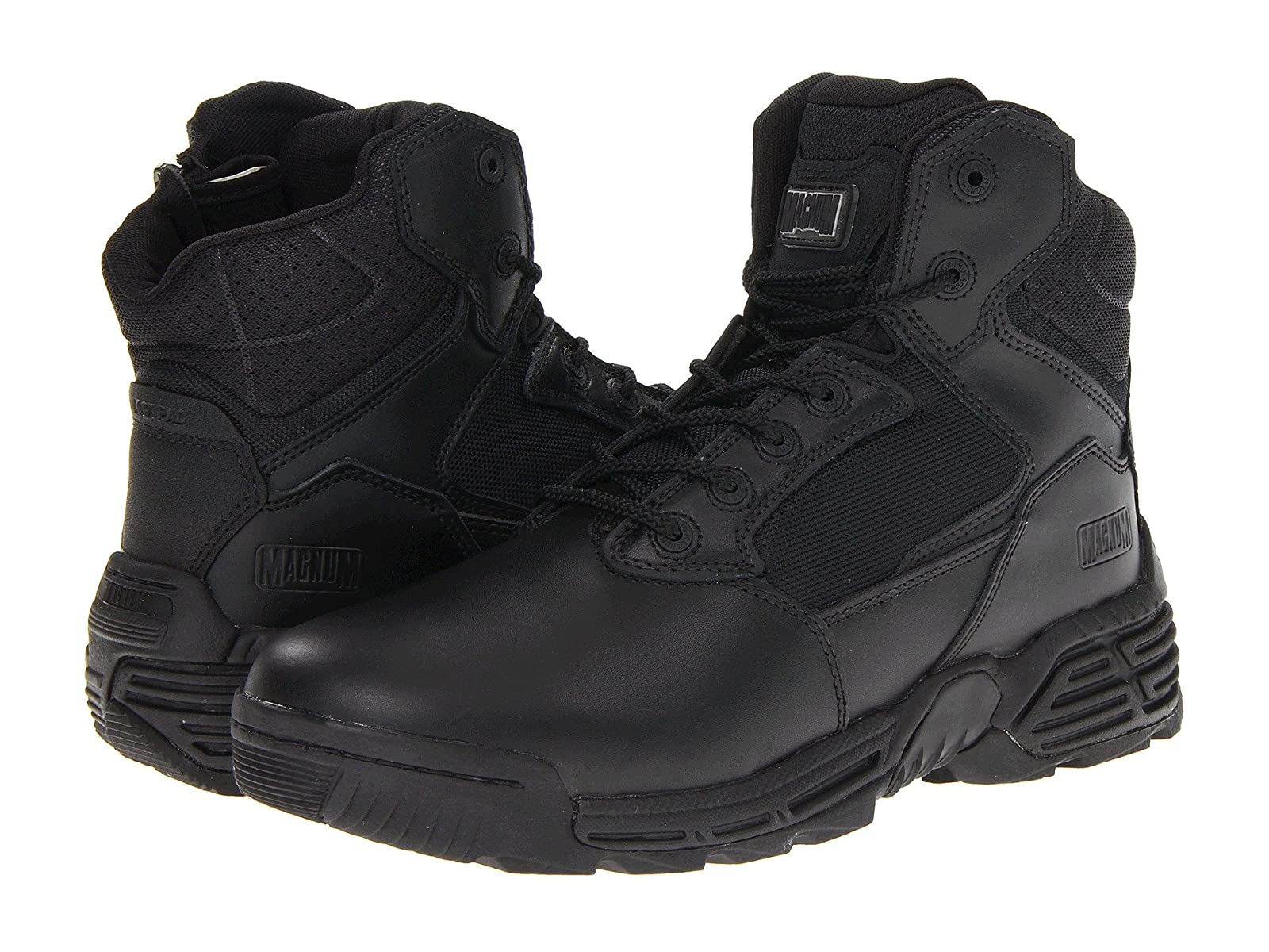 Magnum Stealth Force 6.0 Side ZipAffordable and distinctive shoes