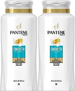 بانتين 25.4 Fl Oz (Pack of 2) Shampoo 25.4 FL OZ (Pack of 2)