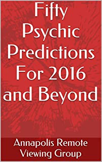 remote viewing predictions 2016