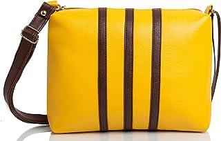 Mammon Women's Sling Bag(Slg-3Strip)