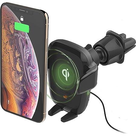 Iottie Auto Senseqi Charging Automatic Clamping Dashboard For Iphone Xs Max R 8 Plus 10w For Samsung Galaxy S10 E S9 S8 Plus Edge Note 9 Auto