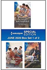 Harlequin Special Edition June 2020 - Box Set 1 of 2 Kindle Edition