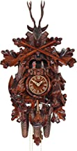 Adolf Herr Cuckoo Clock - After the Hunt (handshingled)