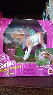 Barbie Magical Pets Lizzie Friend of Nibble NIB 1997