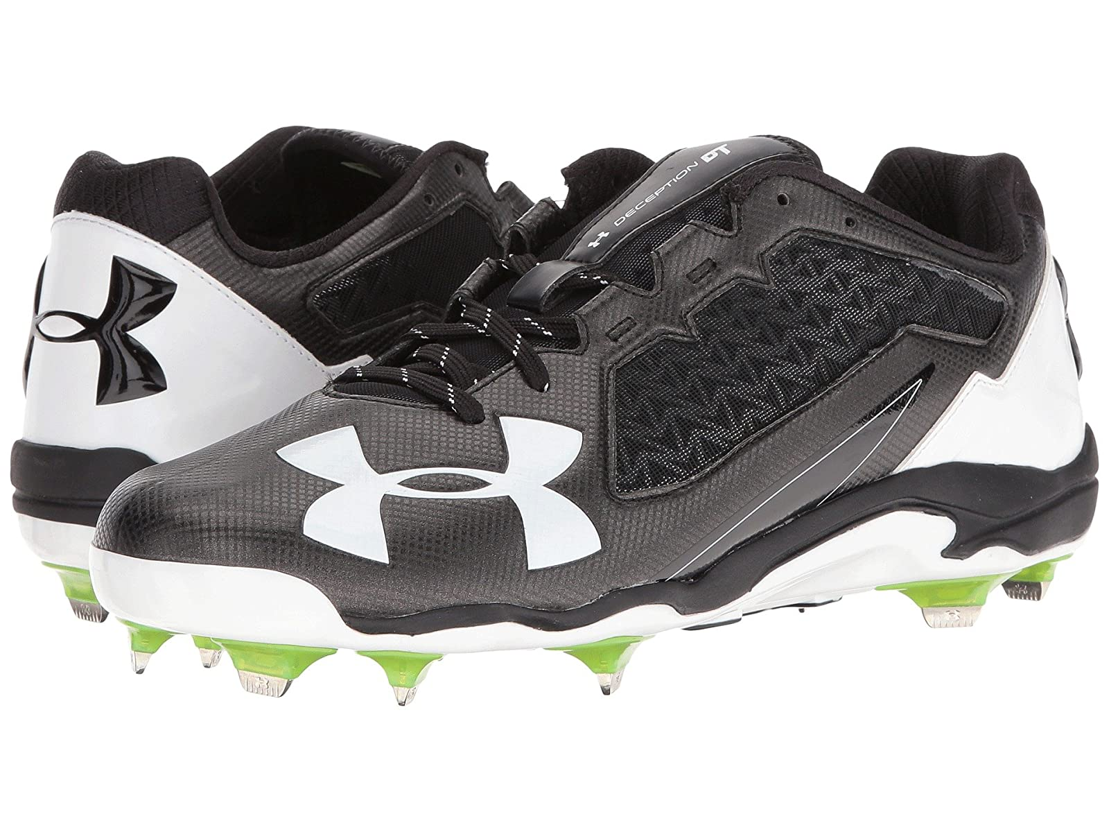Under Armour UA Deception Low DTCheap and distinctive eye-catching shoes