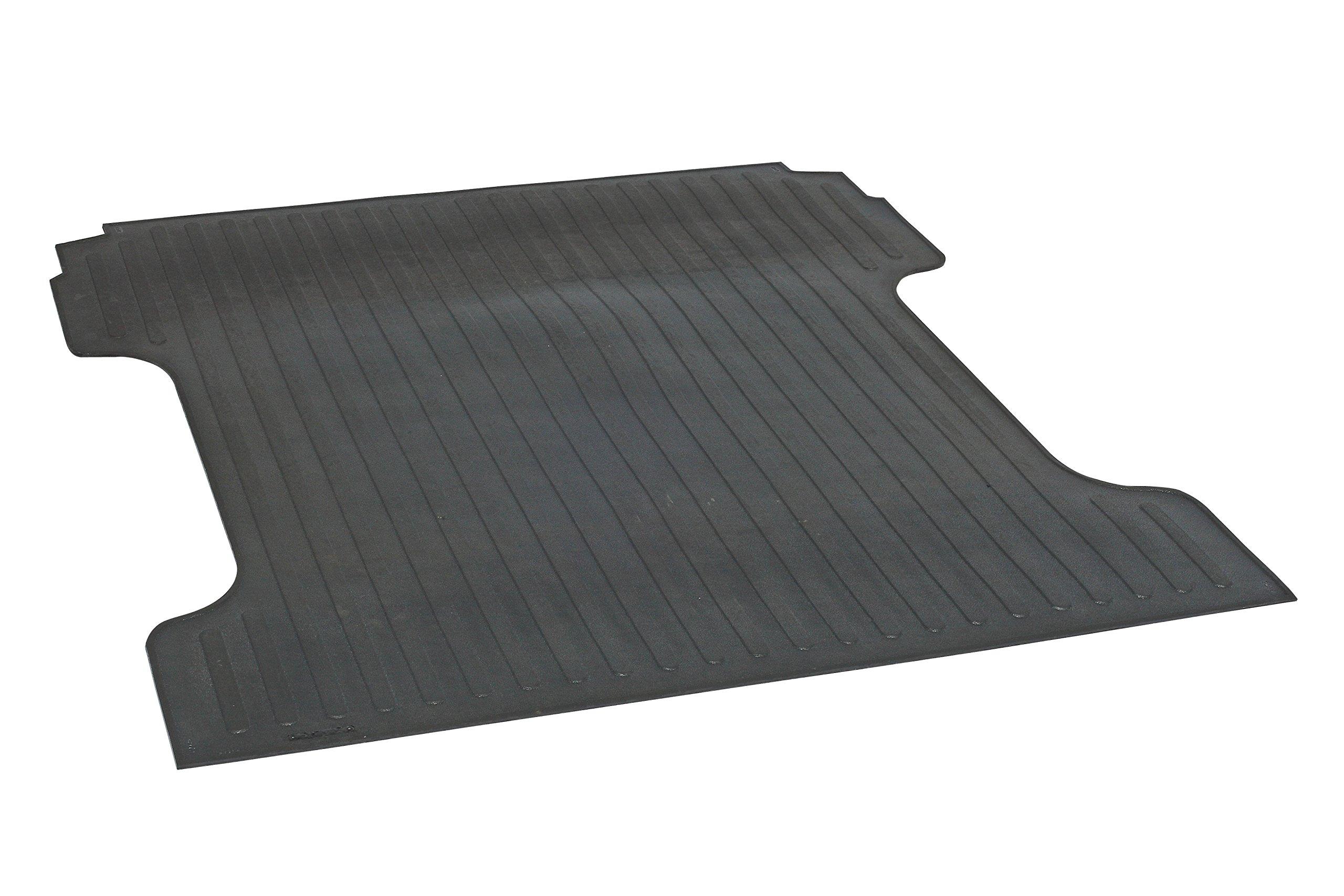 Dee Zee DZ87007 Heavyweight Bed