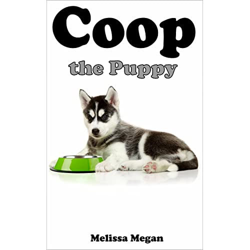 Husky Puppies - Rhyming Factual Dog Books For Kids - Puppy Books For Kids Series