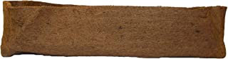 Bosmere F954 36-Inch Pre-Formed Replacement Coco Liner with Soil Moist for Rectangular Planter