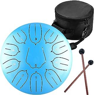zenko tongue drum