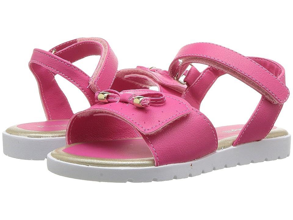 Pampili 123050 (Toddler/Little Kid) (Pink) Girl