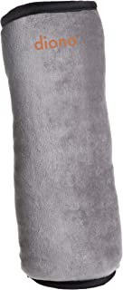 Diono Seatbelt Pillow, Grey
