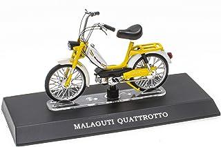 OPO 10 ITALJET GO GO Mobylette Collection 1//18 M12