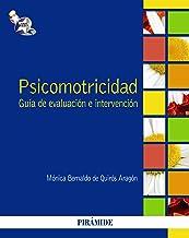 Psicomotricidad: Guía de evaluación e intervención (Psicología)