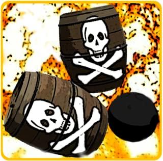 Pirate Shooting 3D