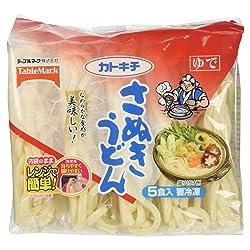 [冷凍] TM さぬきうどん 5食入 900g