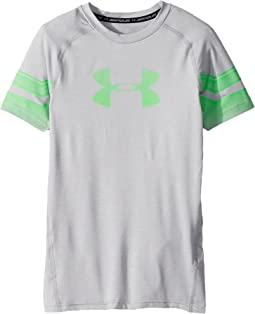 Under Armour Kids - Armour Graphic Short Sleeve (Big Kids)