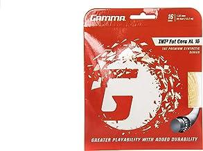 Gamma TNT2 Fat Core XL Tennis String Reel 16 Natural
